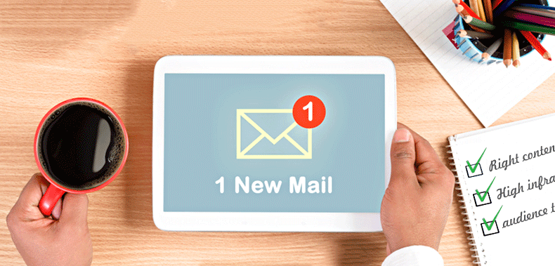 A Tell-All Tale of Email Deliverability