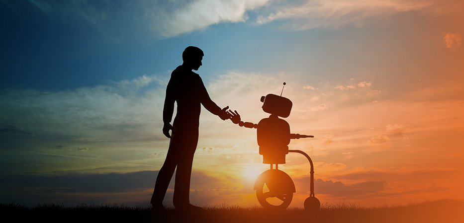 Your consumers are embracing Artificial Intelligence. Are you?