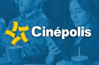Cinepolis Successfully Performs Data Enrichment Program using Cross-channel Marketing Automation