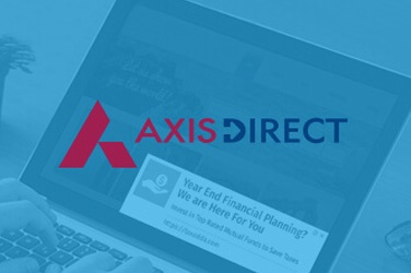 AxisDirect Boosts CTR by 20x & Increases Website Traffic using Browser Push Notifications!