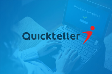 Quickteller Improves Engagement and Conversion by 66% with Netcore's Smartech