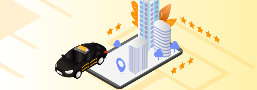 5 Hacks to Drive Higher User Retention for Ride-Hailing Apps