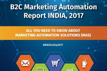 B2C Marketing Automation Report India 2017