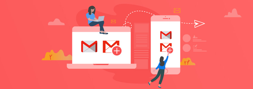 AMP-based Dynamic Emails in Gmail: Ushering the Next Era in Email Marketing