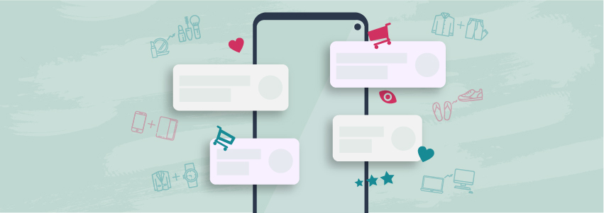 5 Effective Push Notification Campaigns for E-Commerce Apps