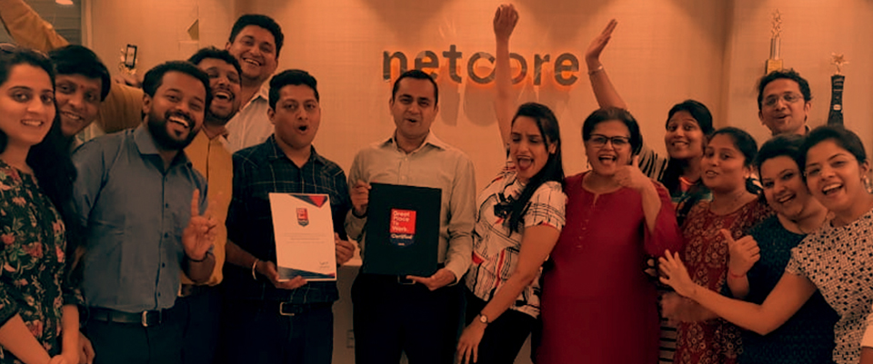 Glimpses from 2018: The Netcore Smartech Story Takes a Giant Growth Leap!