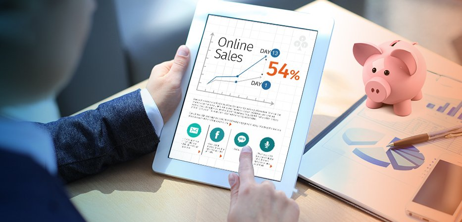 How SBI MF grew its online sales by a cool 54%