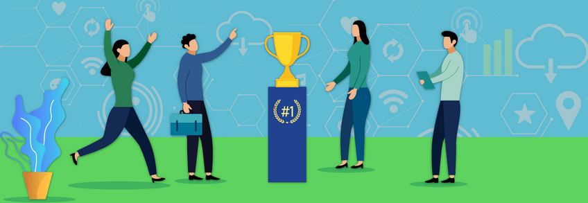 Personalization lessons from award-winning digital marketing campaigns