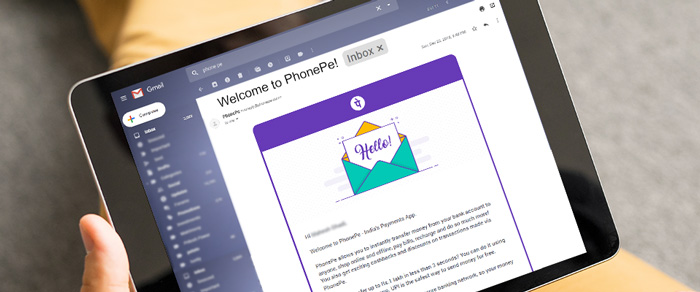 How PhonePe Leveraged Smartech's AI-based Email Delivery to Power Customer Engagement by 2X