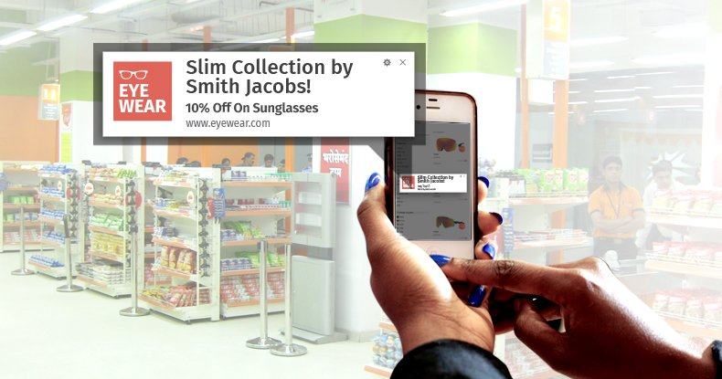 Why Should Retail Industry Adopt Browser Push Notifications ASAP!