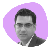 Vaibhav Kumar, VP & Head - Ecommerce & Digital Marketing at Max Life Insurance