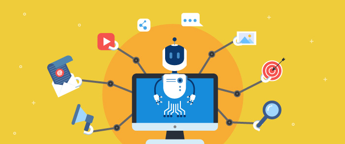 What is Artificial Intelligence Marketing?