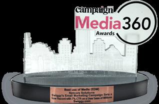 Campaign Media 360