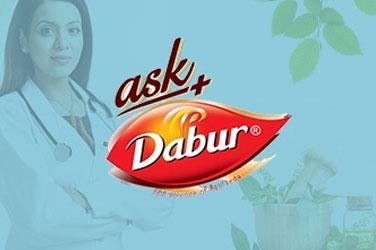 Ask Dabur – A Mobile Voice Campaign