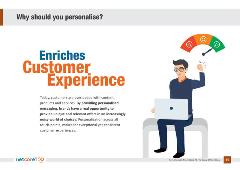 enrich-customer-experience