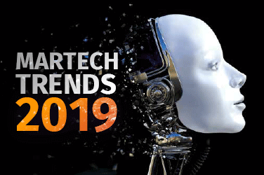 Unveiling The Bucket List: Martech Trends 2019
