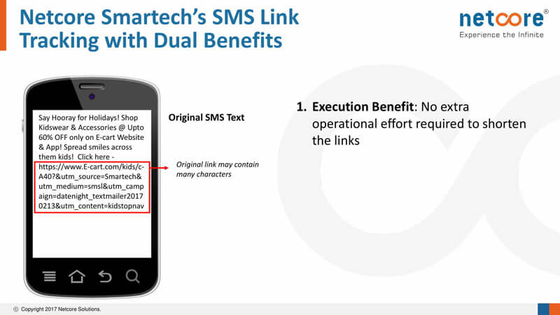 sms-link-tracking