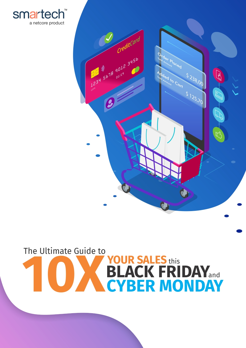 Black Friday and Cyber Monday Marketing