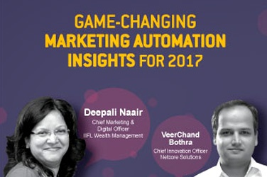 Game-Changing Marketing Automation Insights For 2017