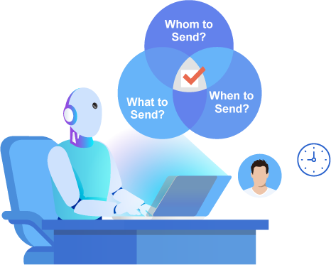 Allow AI to Optimise your Campaigns