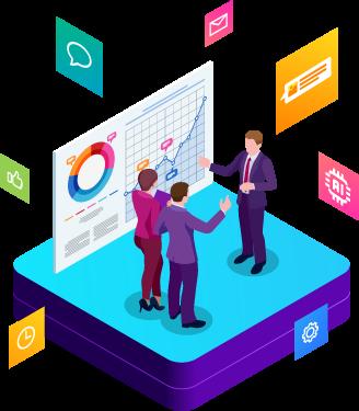 Harness Best-in-Class Marketing Consultancy