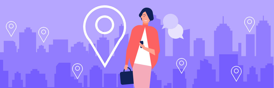 Power your Push Notifications with Geotargeting, Geofencing & Geoframing