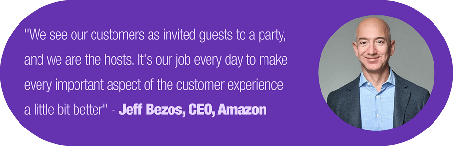 Quote by Jeff Bezos