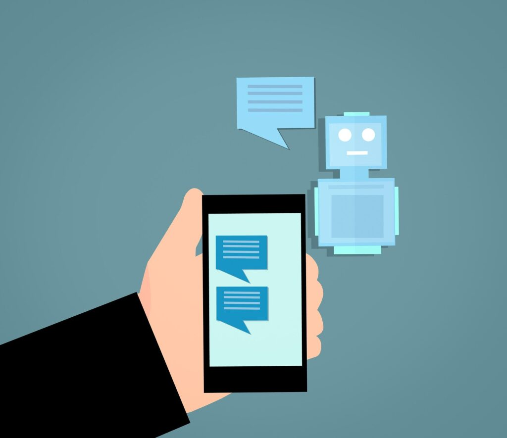 Leverage AI to improve Customer Experience (CX) with chatbots